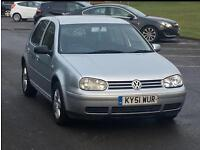 2002 VOLKSWAGEN VW GOLF GTI CLEAN INSIDE AND OUT PX SWAP