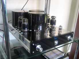 Yaqin MC-10 Valve Tube Amplifier **Superb ** Upgraded Shunguang Treasure Tubes