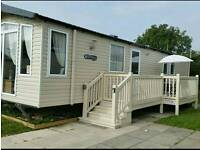 Flamingoland A50 Willow Grove Caravan for Rent