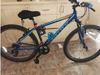 2016 carrera valour womens bike only used twice still in hellfords for £250