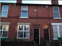 2 bedroom house to rent. SHERWOOD