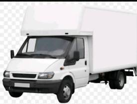 Best Man and Van Removal Service