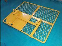 Scaffolding Ladder Hatch/Trap Door