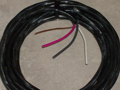 83 Wgr 25 Ft Romex Indoor Electrical Wire All Lengths Available