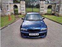 BMW e46 318i m sport