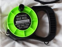 Small Dive Reel Offers