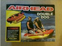 Airhead Double Dog Boat Inflatable