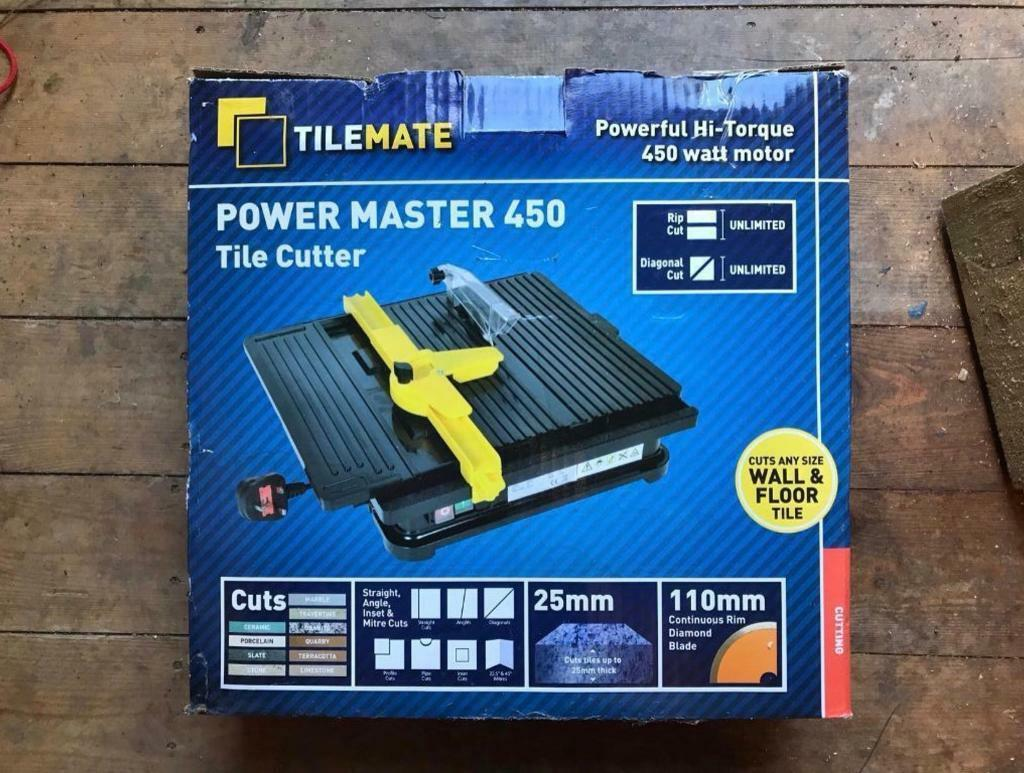 Tile Mate Cutter