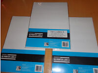 700 LABELS-(50 SHEETS X 14) A4 WHITE ADDRESS LABELS EQUIV TO AVERY L7163