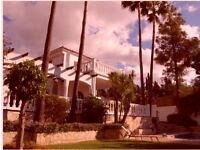 Last Minute -Villa in Marbella-Golf villa