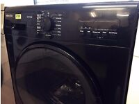 electra BLACK, 5+5kg Digital WASHER DRYER (RRP £349) + 3 Months Guarantee + FREE LOCAL DELIVERY