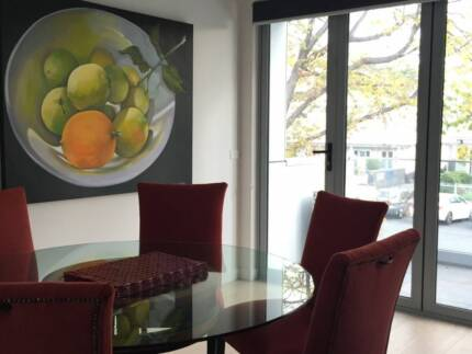 Book Our Tree View Executive Apartment Accommodation