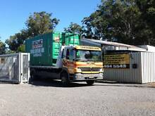 PACK  YOURSELF REMOVALS & STORAGE SUNSHINE COAST Caloundra Caloundra Area Preview