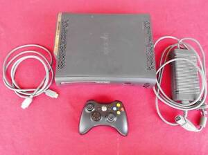 ★XBox 360 20GB Arcade Console, Controller & 3 Games (from 100+) Logan Village Logan Area Preview