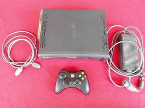 ★XBox 360 20GB Arcade Console, Controller & 4 Games (from 100+) Logan Village Logan Area Preview