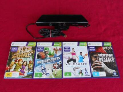 ★XBox 360 Accessories (Kinects/Band/Headsets/HDDs/Cables/Etc)