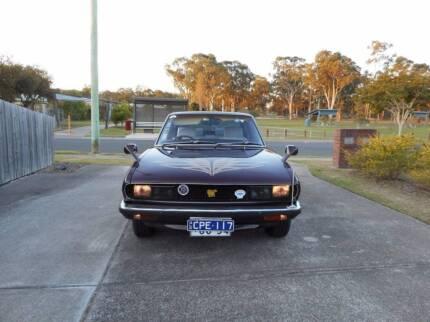 1979 Isuzu 117XE  Coupe
