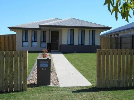 60 Phoenix Crescent Rural View $260 per Week New Property!!! Rural View Mackay City Preview