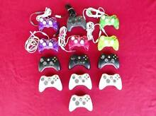★XBox 360 Accessories (Controllers/HDDs/Kinects/WiFi/Cables/Etc) Logan Village Logan Area Preview