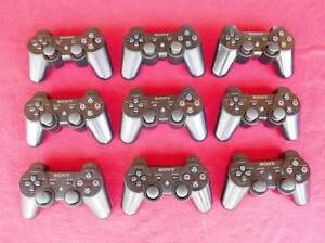 ★PlayStation 3 PS3 Accessories! (Controller/Remote/Cables/Band) Logan Village Logan Area Preview
