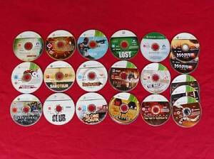 ★XBox 360 60GB Arcade Console, Controller & 17 Games Logan Village Logan Area Preview