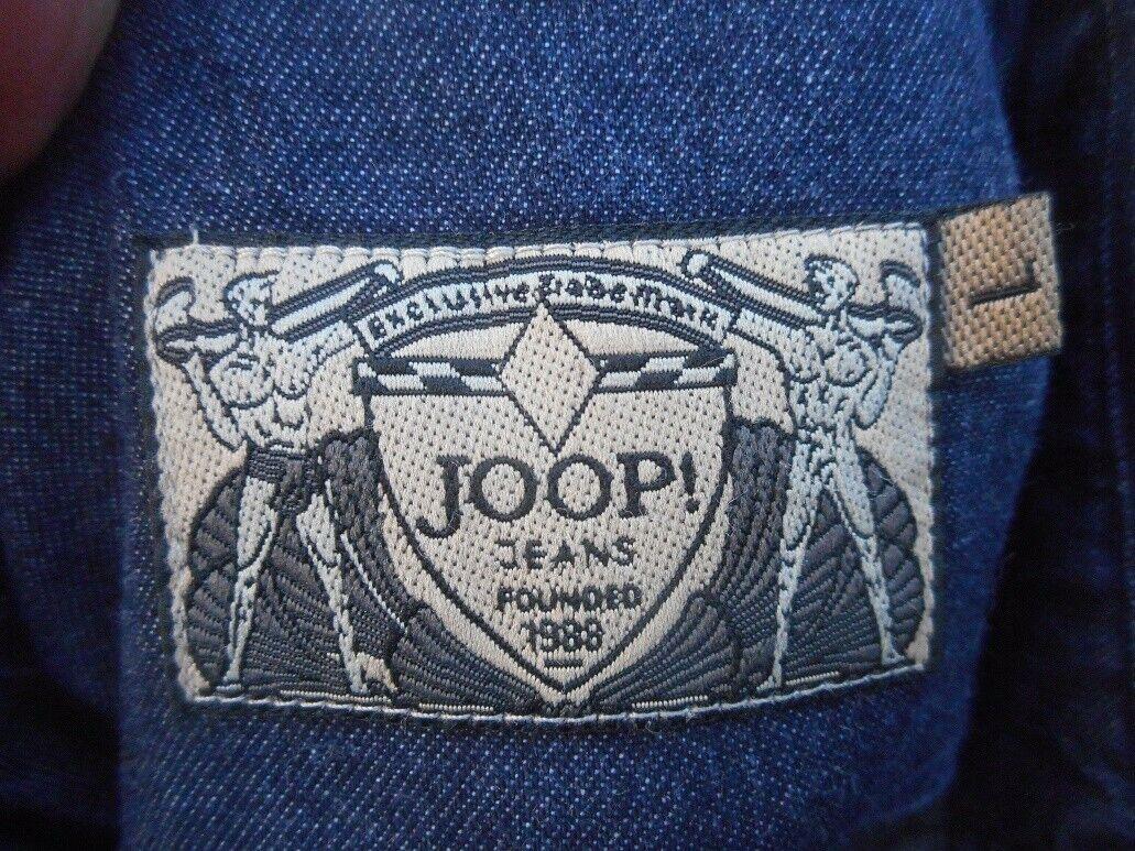 Chemise homme en jean joop