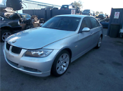 BMW E90 3 SERIES SEDAN (05-2008) WRECKING ALL PARTS WB03033 Kenwick Gosnells Area Preview