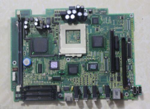 1pc Used Fanuc A20b-8100-0931 Tested Main Board