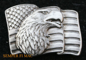 USA-AMERICAN-FLAG-BALD-EAGLE-HAT-PIN-NY-911-US-ARMY-NAVY-AIR-FORCE-MARINES-USCG