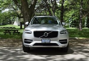 2018 Volvo XC90 Lease Takeover