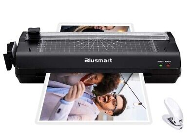 Blusmart Laminating Machine
