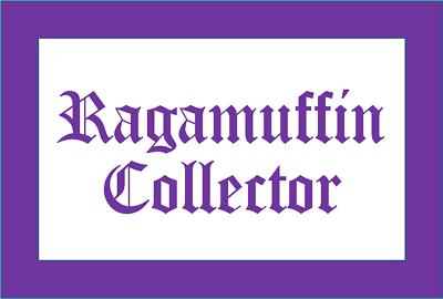 RAGAMUFFIN COLLECTOR