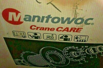 Manitowoc Grove Crane E6-294-005316 2-104-1-00104 Stowage Box