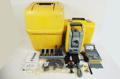 Trimble S6 Dr Plus 3 Robotic Survey Total Station Autolock 59369-00 57550-00