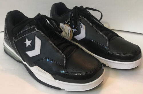 New Converse AllStar Weapon Evo Men's Black Basketball Sneak