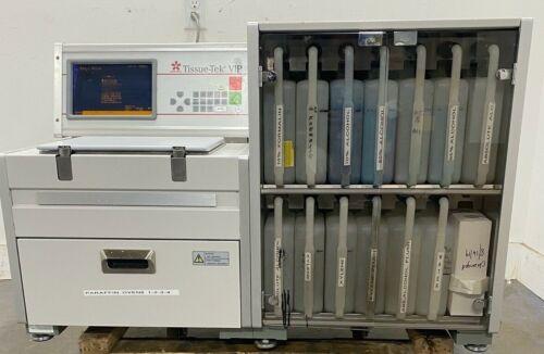 Sakura Tissue-Tek VIP E300 Series Tissue Processor