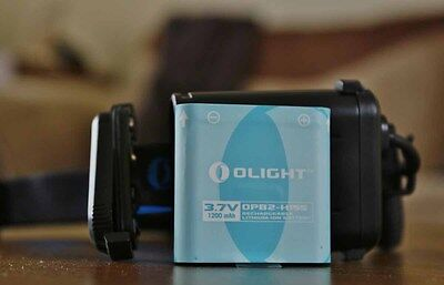 Olight official shop can be found on Amazon