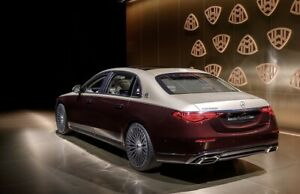 Maybach S 580 Mercedes-Maybach 4MATIC - NEW MODEL 2022 -
