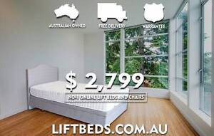 BRAND NEW ELECTRIC LIFT BEDS & LIFT CHAIRS FACTORY DIRECT Bundall Gold Coast City Preview