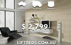BRAND NEW ELECTRIC LIFT CHAIRS & LIFT BEDS AT FACTORY DIRECT Brisbane City Brisbane North West Preview