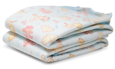 2 DIAPERS* Rearz Lil Squirts SPLASH Adult Printed diaper Bab