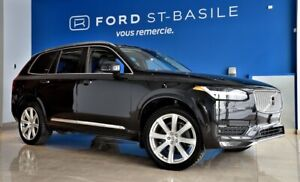 2016 Volvo XC90 T6+ MOMENTUM PLUS+ VOLVO MAINTENANCE!! 1 OWNER+A