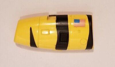 GI Joe Vehicle Tiger Force Tiger fly Propeller Tip 1988 Original Part