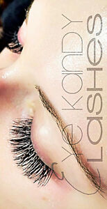 Eyelash Extension & Vol. Lashes, Training & Certification Kingston Kingston Area image 3
