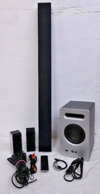 VIZIO Surround Sound Speakers & System SB3651-E6