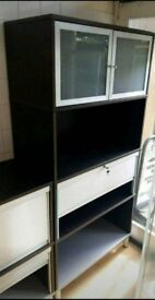 Ikea roller front cabinet Redcliffe