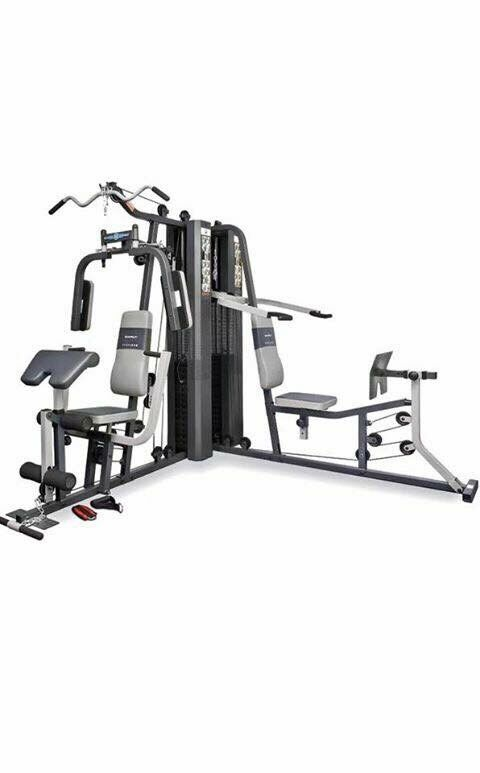 Marcy gs99 multi gym RRP £999