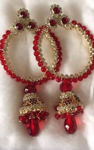 indian style earing more than 3000 design jeweler