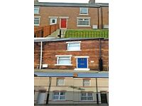 PROPERTY FOR SALE INVESTMENT FREEHOLD HOUSE FOR SALE GENERATING INCOME UPTO £5,720 PER ANNUM