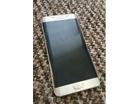 Samsung Galaxy S6 edge plus 32 gig